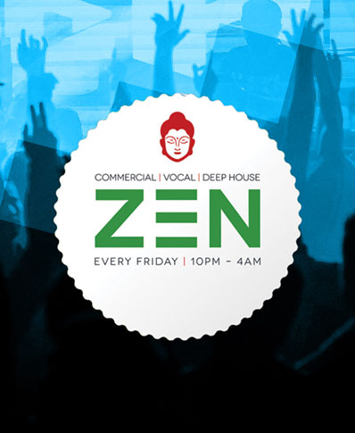 Mantra Club & Lounge Norwich - Zen Thursdays