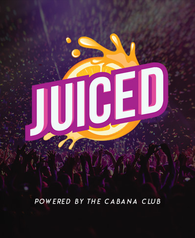 Juiced Fridays at Mantra Club & Lounge, Norwich