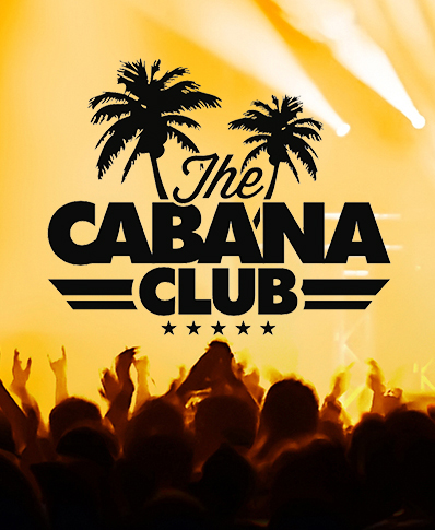 The Cabana Club - Mantra Club & Lounge Norwich